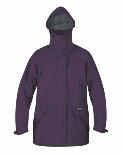 Paramo Ladies Cascada Jacket - Elderberry